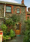 Photo - The Old Post Office, Holiday Cottage, Norfolk